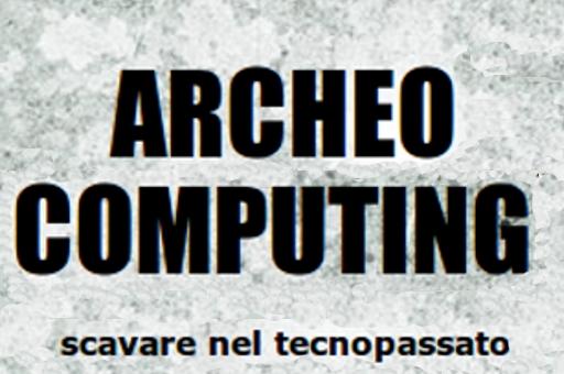 Archeo Computing
