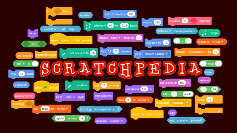 Scratchpedia